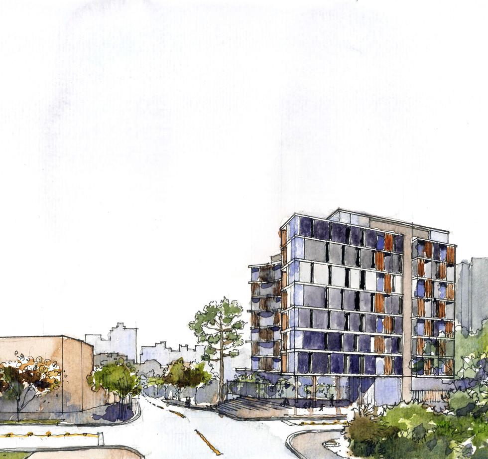 Weefor Residencial - YVA Arquitetura