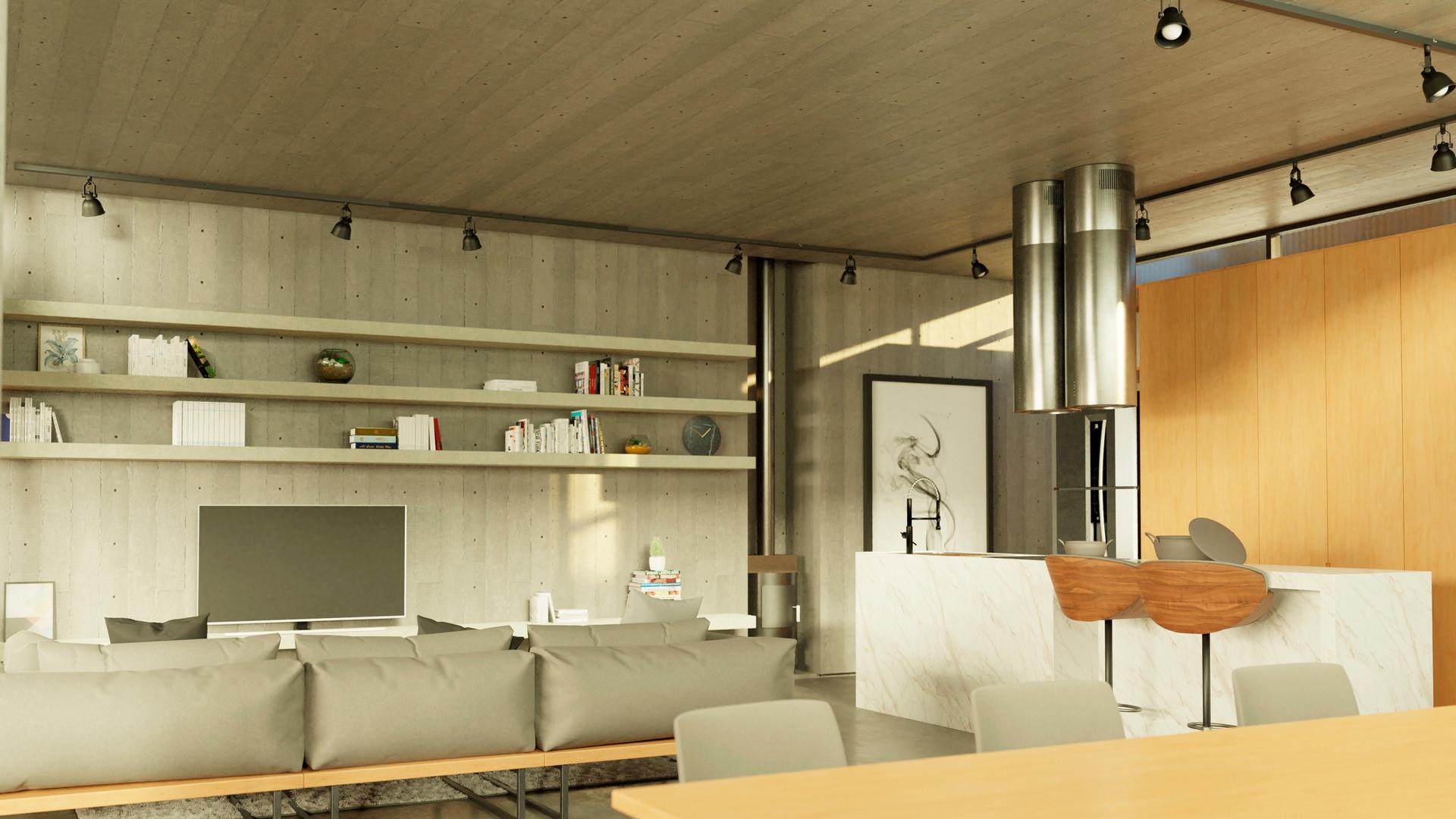 YVA Arquitetura _ CASA ANGELICA 8