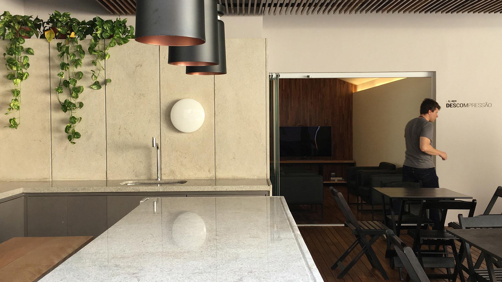 Espaço Descompressão - YVA Arquitetura 4