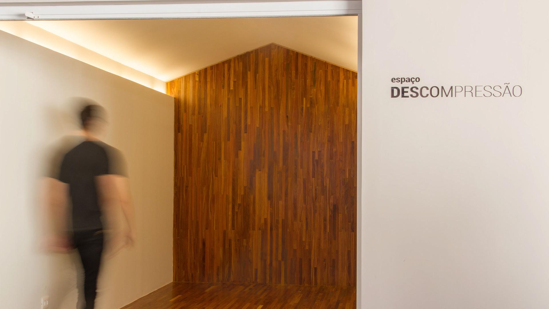 Espaço Descompressão - YVA Arquitetura 5