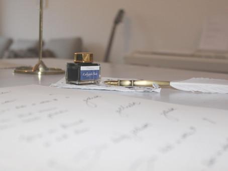 Einfach mal ein Lied schreiben: Songwriting Tipps