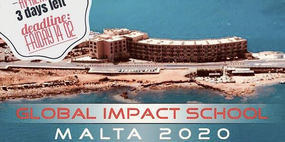 Global Impact School