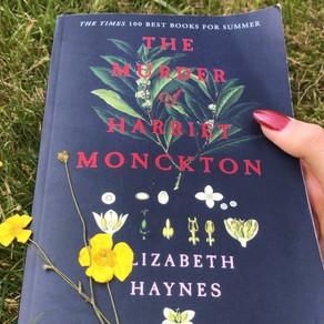 The Murder of Harriet Monckton - Book Review