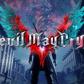 The Power of Poetry in 'Devil May Cry 5'