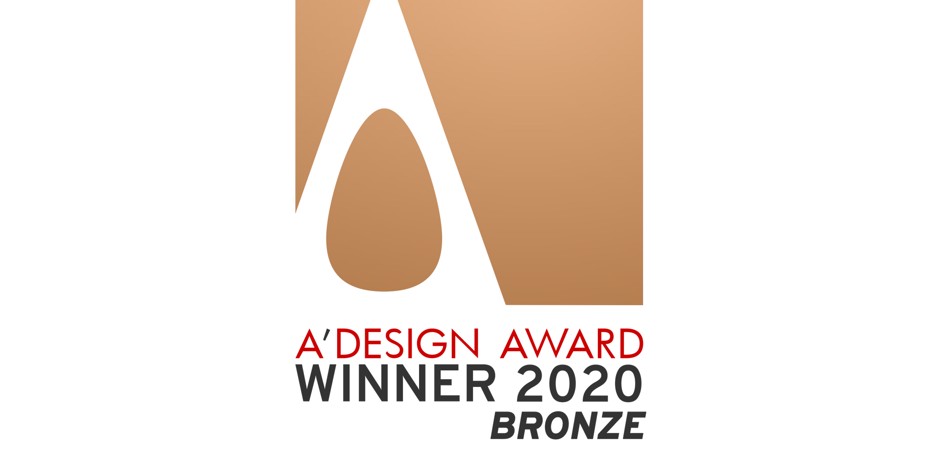 Mooncraft A' Design Award