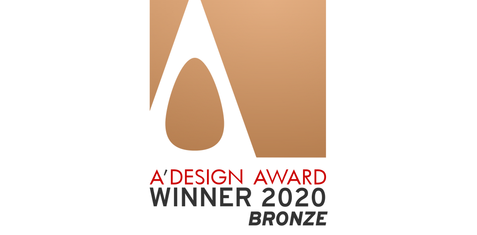 Mooncraft A' Design Award