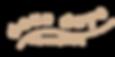 01B Doze Days Logo - Tan.png