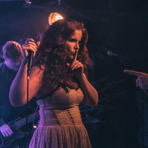 Dorothy Polonium Album release party