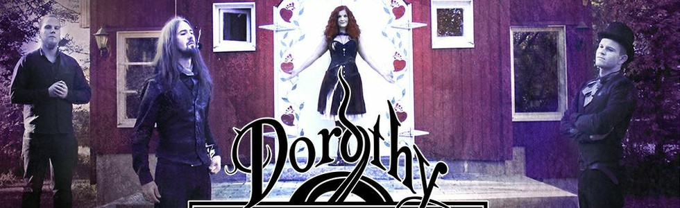 Tour in Israel w Dorothy Polonium
