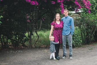 Yancey Family_ Ecuador Missionionaries