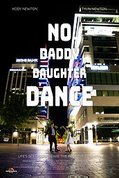NO_DADDY_DAUGHTER_DANCE_WIDE_POSTER_OFFI