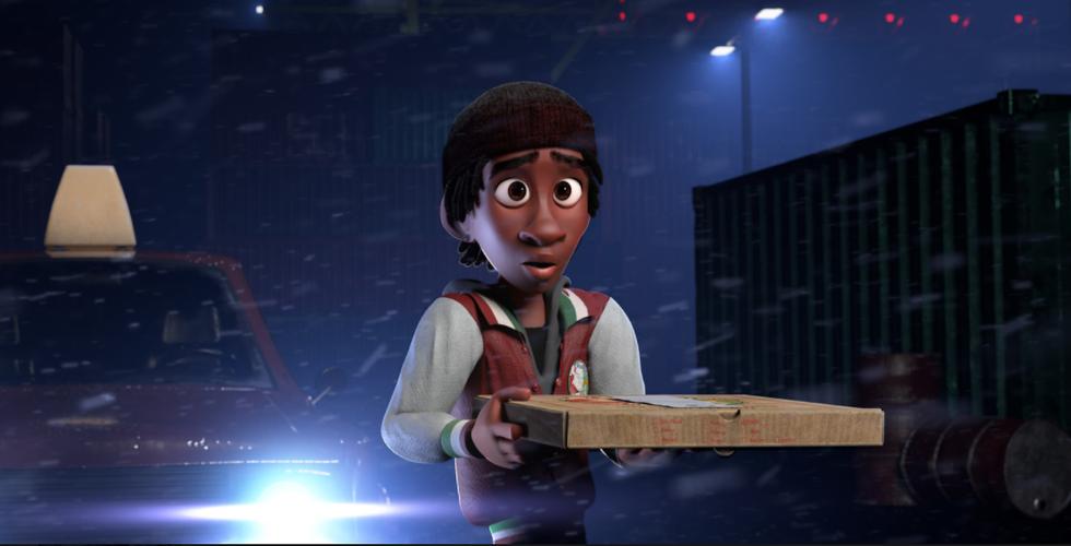 The Box Assassin