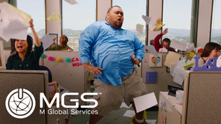 M Global Services