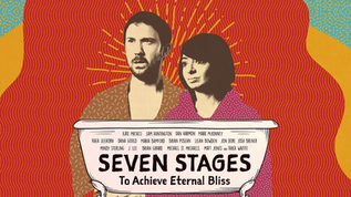 Seven Stages...   Dir. Vivieno Caldinelli