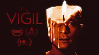 The Vigil | Dir. Keith Thomas