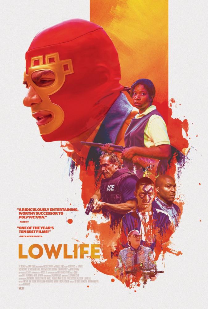 Lowlife