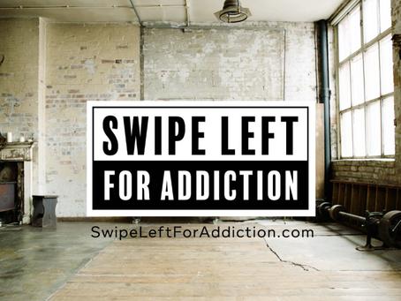 "Help with ""Swipe Left For Addiction"" film"