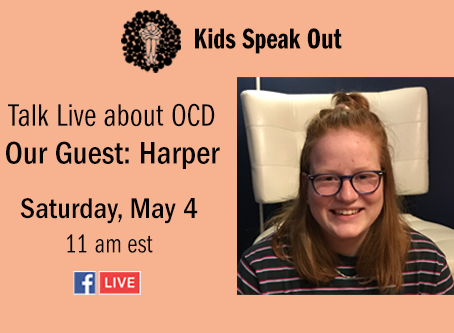 Kids Speak Out - May 4