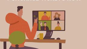 OCD Gamechangers Virtual Retreat - Register!