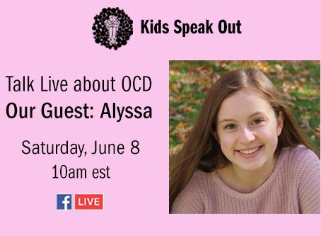 Kids Speak Out - June 8