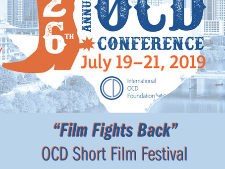 Catch us at the OCD Conference