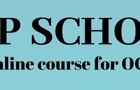 ERP School - in your home