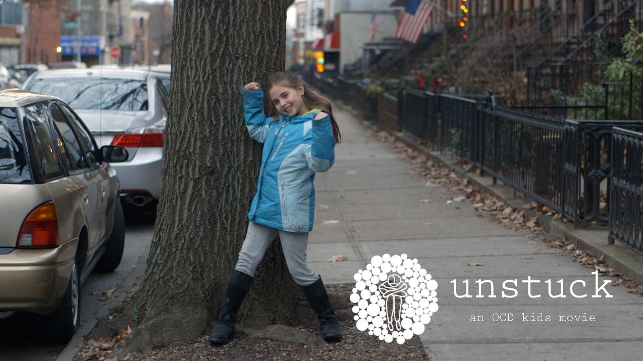 UNSTUCK: an OCD kids movie Screenings