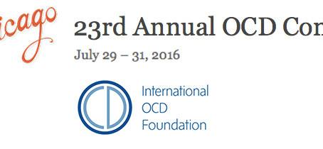 OCD Foundation Proposal
