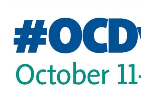 Virtual Screenings for OCD Week