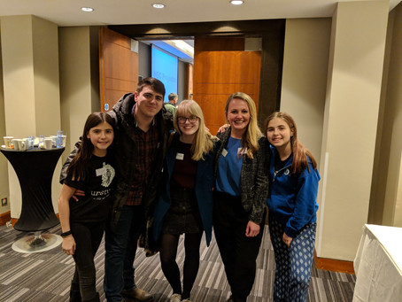 OCD Action National Conference
