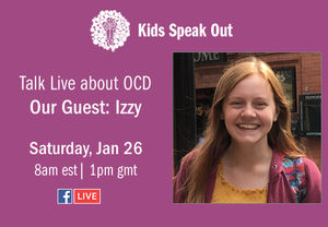 Kids Speak Out - January