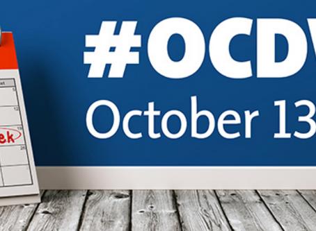Got Plans for OCD Awareness Week?