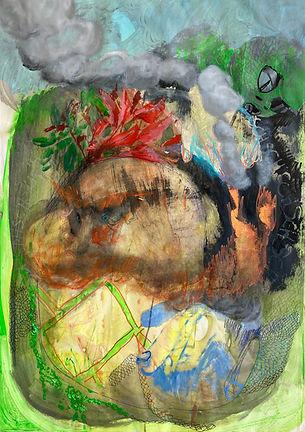 Alfred Rottensteiner, Rottensteiner, Kunst, Painting, Art, Rottensteiner Art