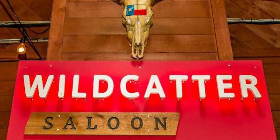 Lost Shaker of Salt at Wildcatter Saloon in Katy
