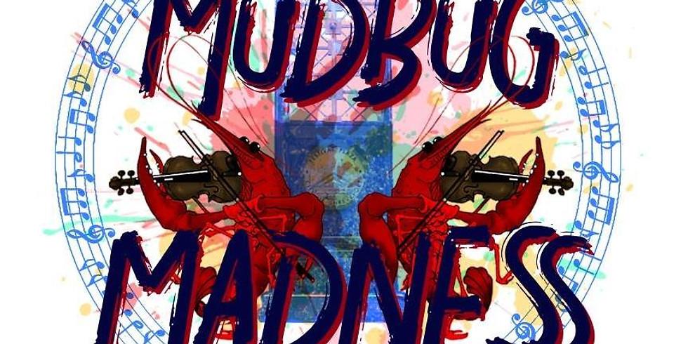 Mudbug Madness in Shreveport