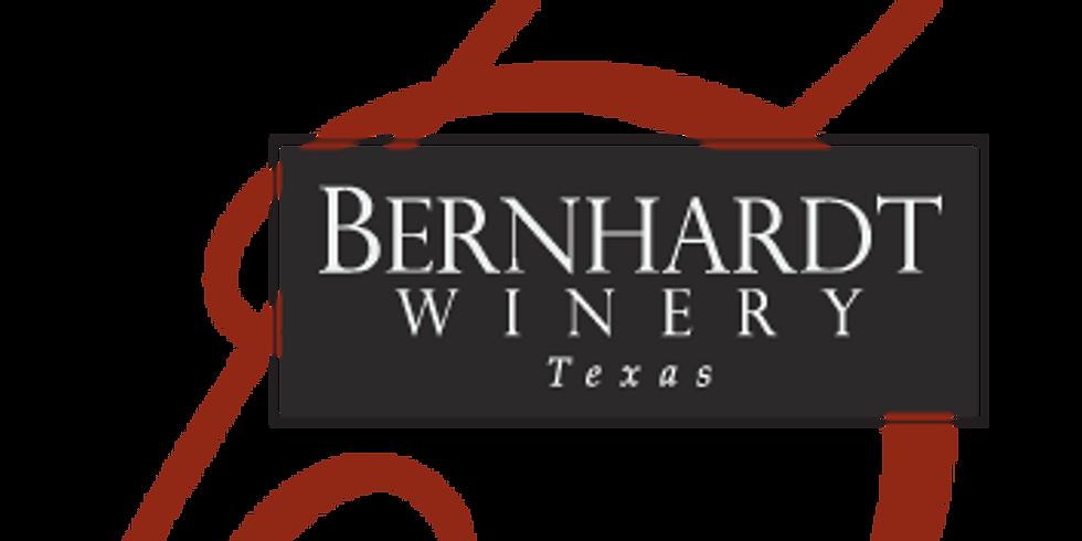 Lost Shaker at Bernhardt Winery