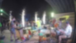 Amarillo Margarita Festival