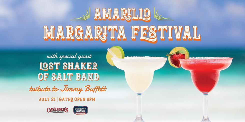 Lost Shaker of Salt at the Margarita Festival in Amarillo