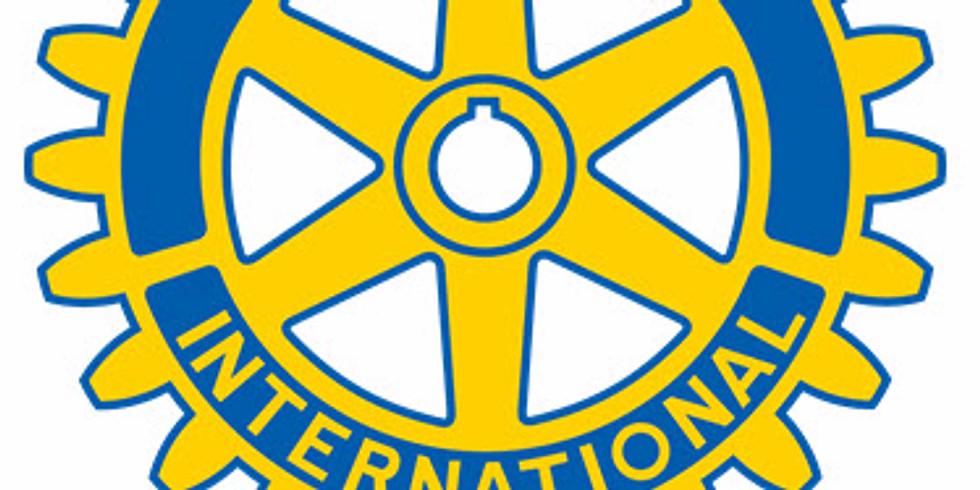 Brazosport Rotary Shrimp Boil