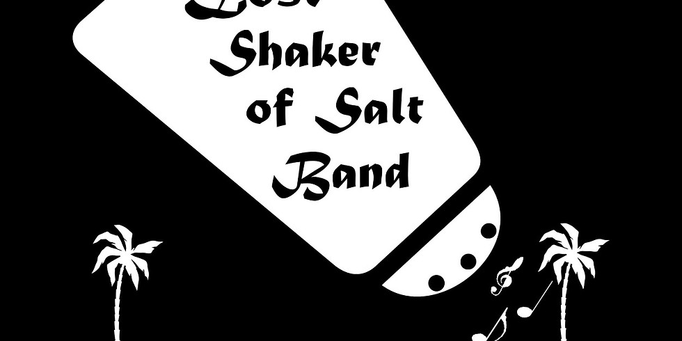 Lost Shaker of Salt PRIVATE SHOW