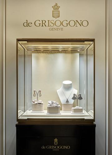 Salotto De Grisogono, Milano