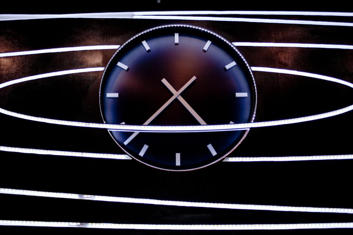 Orologio Zero