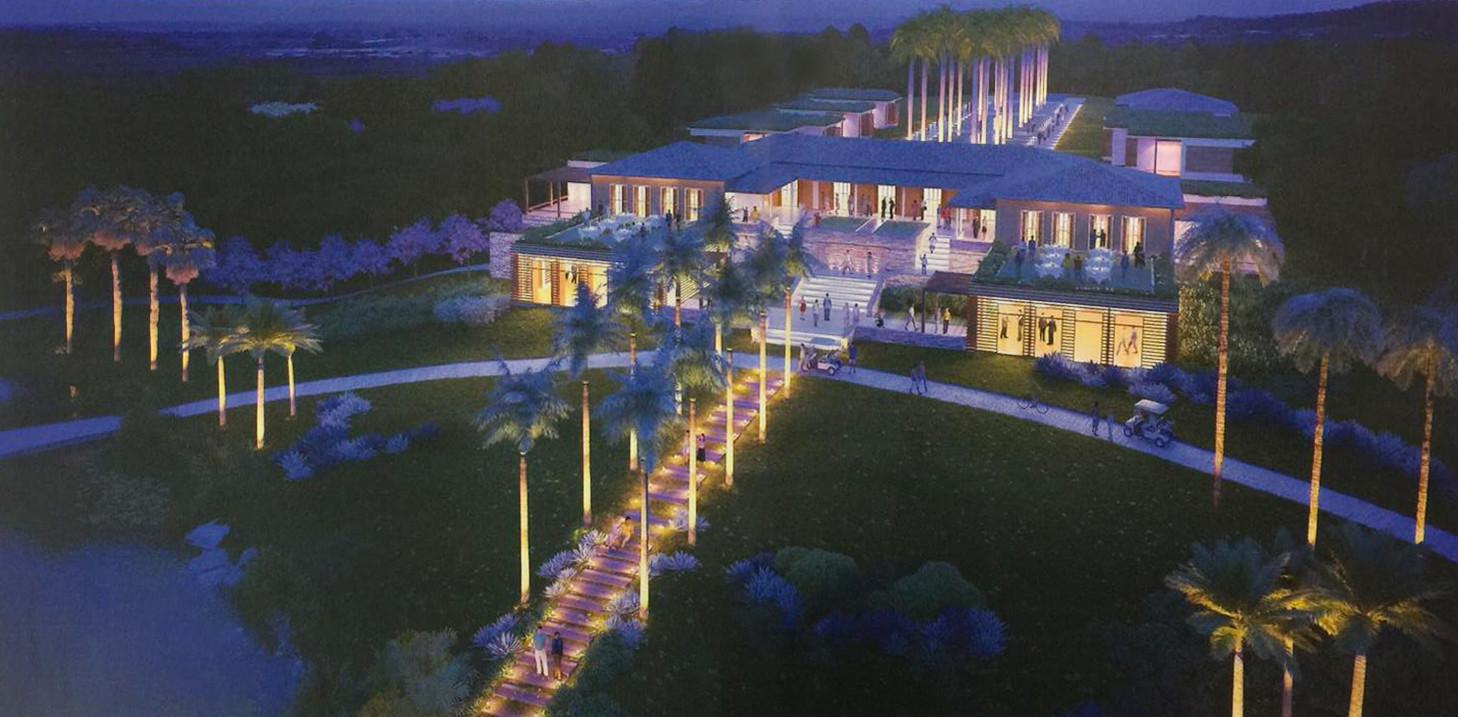 Club House