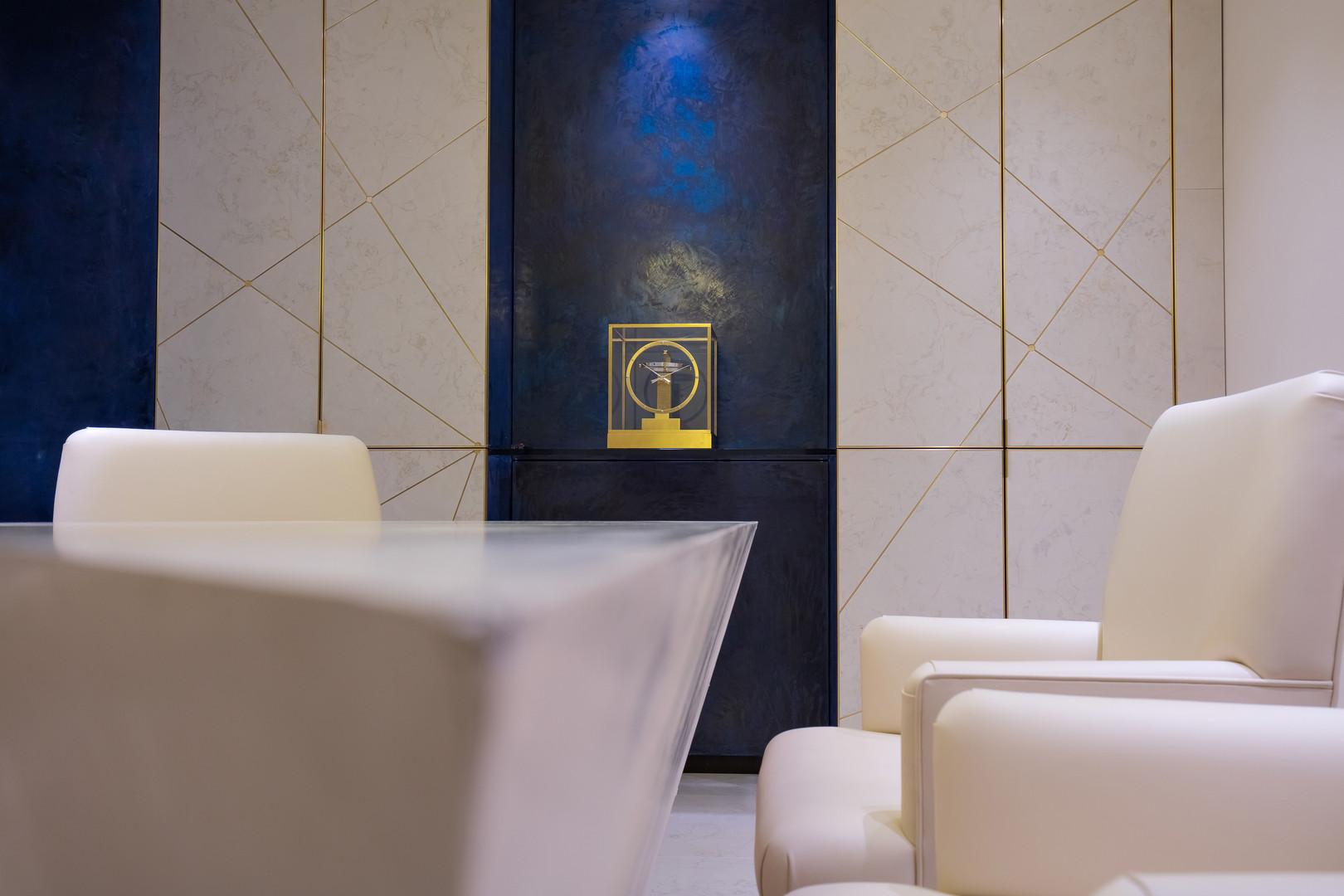 Divino Room - Pisa Orologeria Flagship Store, Milan