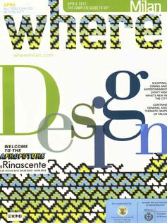 Where Design