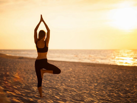 Yoga And The Breath