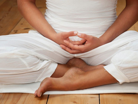 Isn't It Time To Try Kundalini Yoga?