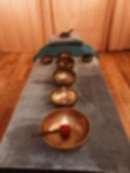 Sound Bath Lodon
