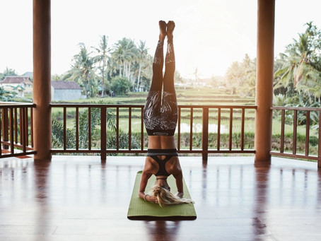 How To Improve Your Mind, Body & Spirit By Practicing Hatha yoga.