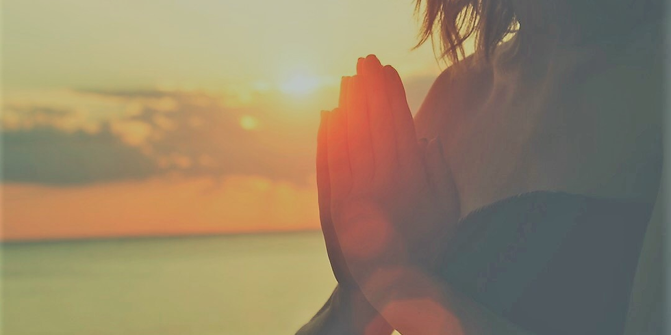 7 Day Gassho Meditation Challenge ( Free for Subscribers)